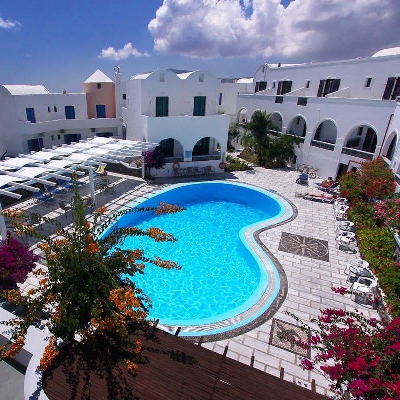 New Haroula Hotel