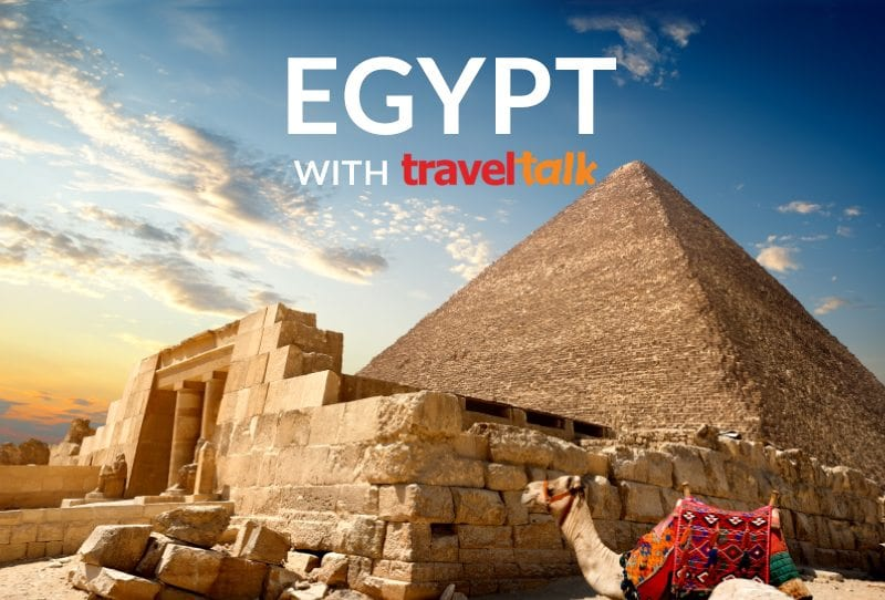 Egypt Group Tours