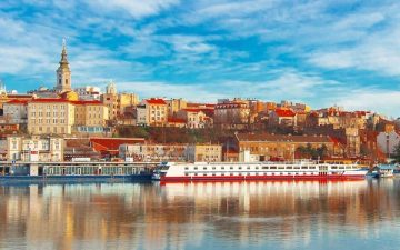 Balkans Tours   Trips to Balkans   Travel Talk Tours