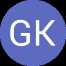 GK GK Avatar